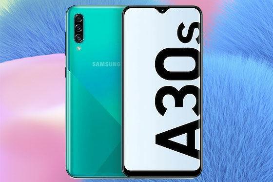Hp Samsung Harga 2 Jutaan A30s 90c4b