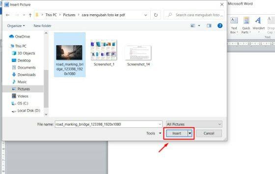 Cara Mengubah Jpg Ke Pdf Tanpa Software Custom 6e3d4