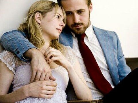 Ryan Gosling Dan Michelle Williams 00dc6