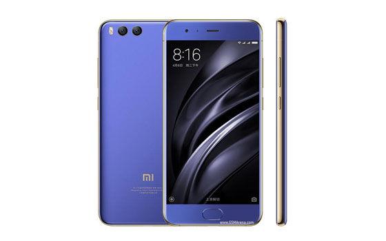 Xiaomi Mi 6 1 E50bb