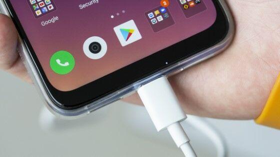 Xiaomi Redmi Note 7 Bat Custom 7546a