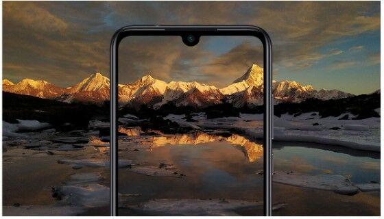 Xiaomi Redmi Note 7 Camera Custom C3d4b