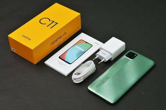 Kelebihan Dan Kekurangan Realme C11 8d4c8