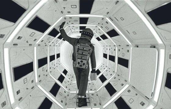 Film Ambisius A Space Odyssey Df3da