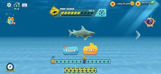Download Mod Apk Hungry Shark 2c593