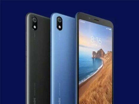 Desain Layar Xiaomi Redmi 7a 9741e