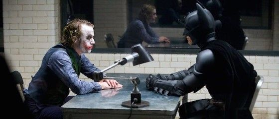 Joker And Batman 319fa