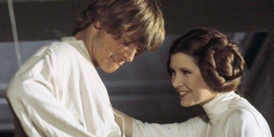 Mark Hamill Carrie Fisher A219a
