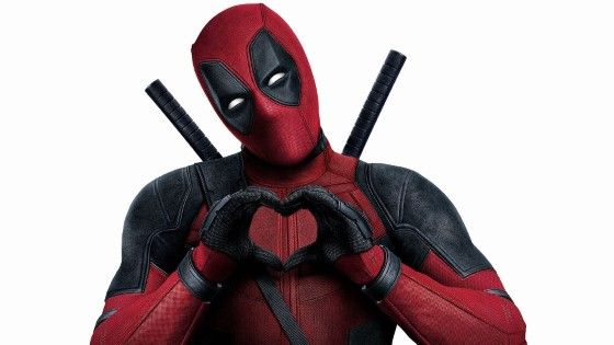 Superhero Yang Sering Banyak Membunuh Orang Deadpool Custom 73cec