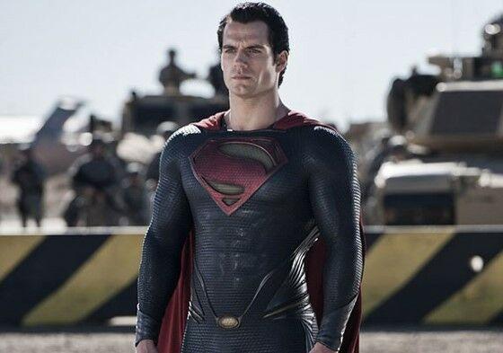 Superhero Yang Sering Banyak Membunuh Orang Superman Custom 70252
