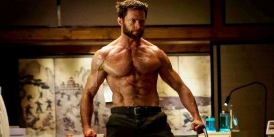 Superhero Yang Sering Banyak Membunuh Orang Wolverine Custom 9a1e8