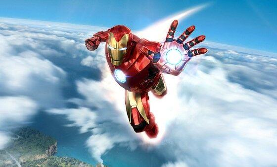 Film Mcu Yang Nggak Diproduksi Iron Man 4f386