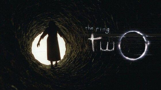 The Ring 2 Adegan Cgi Film Horor Terburuk Custom 3c7a4