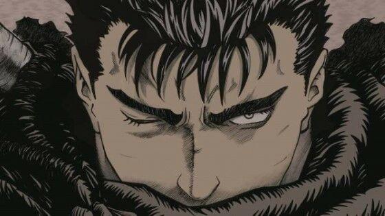 Series Anime Berserk 6abbd