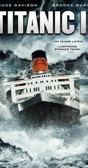 The Titanic Ii Movie Film Terkenal Yang Orang Tidak Peduli Dan Dianggap Ada Custom Custom 25902