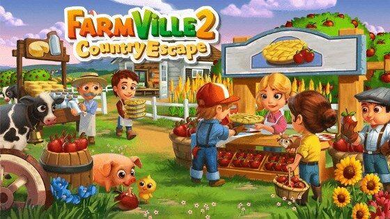 Farm Ville 2 CE Mod Apk Eec04