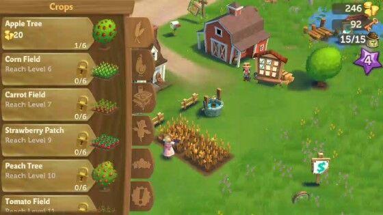 Mod Apk Farmville 2 Country Escape Ca9d9