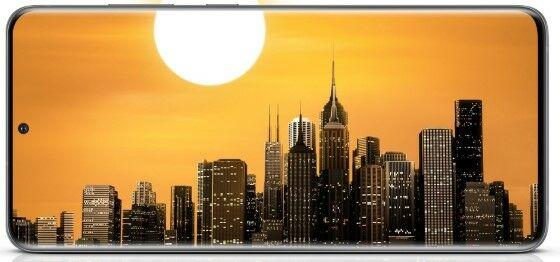 Samsung Galaxy S20 Harga Spesifikasi Terbaru 2020 Desain Layar Custom 5334e