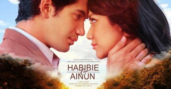 Film Indonesia Sedih Habibie Ainun Custom Ae0e7