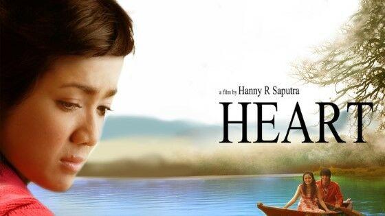 Film Indonesia Sedih Heart Custom 310de
