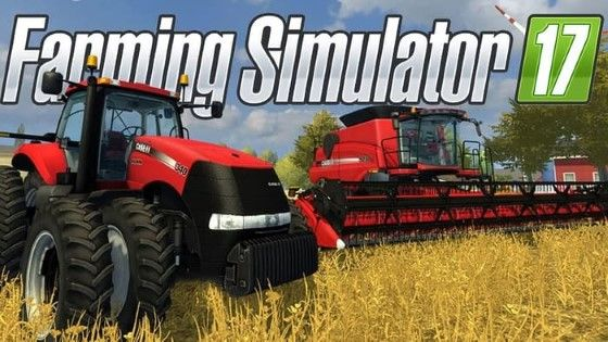 Game Simulator Pc 2020 Farming Simulator 17 F616f
