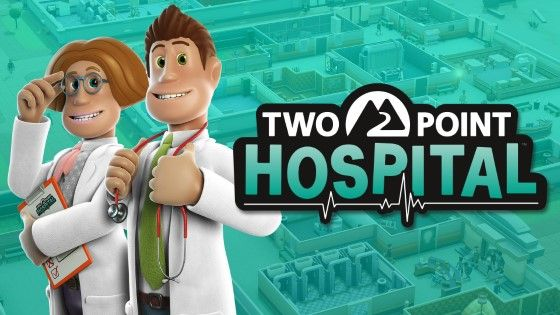 Game Simulator Pc 2020 Two Point Hospital 2c151