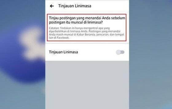 Cara Mengunci Akun Facebook Lewat Hp 6b6e1
