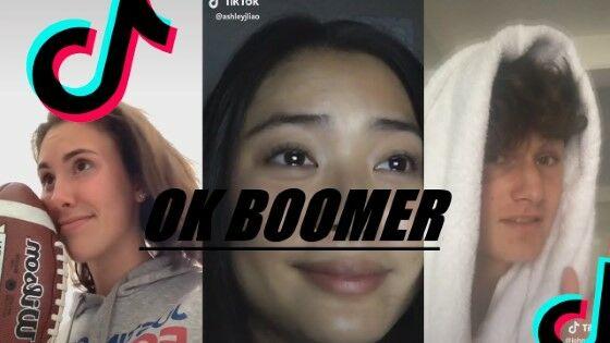 Apa Itu Fyp Tiktok Cara Masuk Fyp Istilah Ok Boomer Di Tiktok E87ef