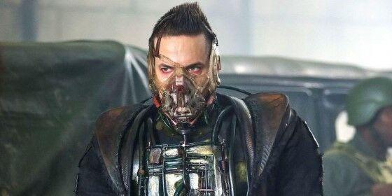 Kostum Karakter DC Terburuk Bane 50674