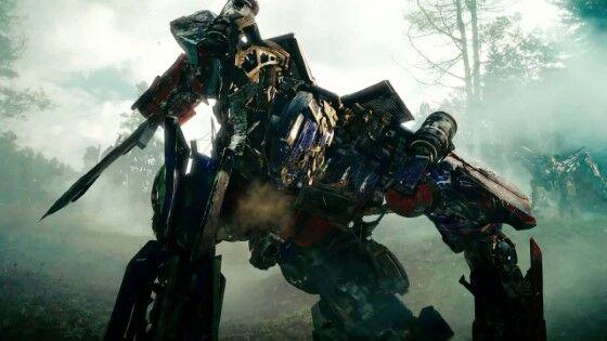 Film Terbaik Membosankan Transformers Revenge Of The Fallen Fdb0c