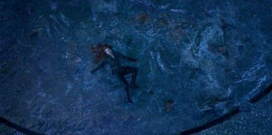 Karakter Mcu Nggak Pantas Mati Black Widow 8e961