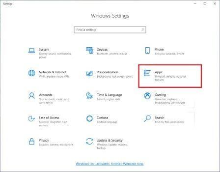 Cara Membuka Aplikasi Yang Terkunci Di Laptop 24028