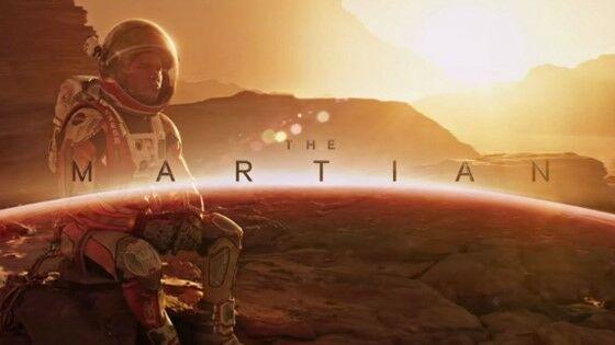 The Martian 6e3a7