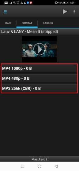 Dendex Youtube Downloader Apk 783c2