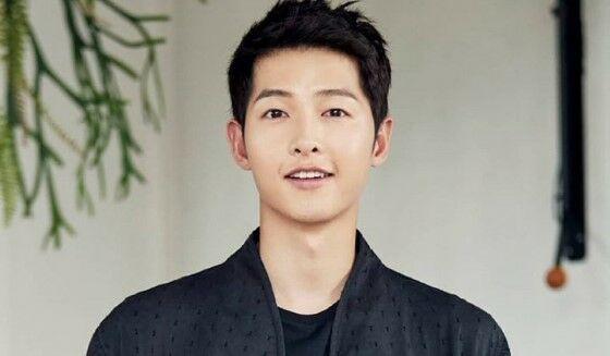 Kpop Song Joong Ki Custom 60d99