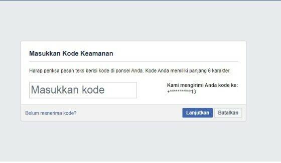 Cara Menemukan Akun Facebook Yg Hilang 2b69b