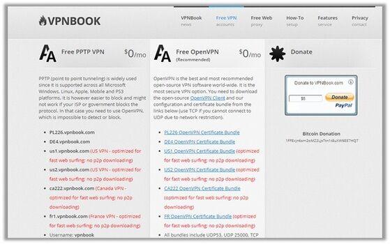 Aplikasi Vpnbook F223c