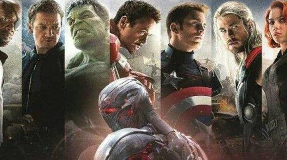 Film Avengers Age Of Ultron Akan Di 97ed2