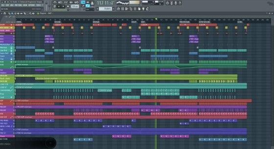 Fl Studio Tutorial 91c5e