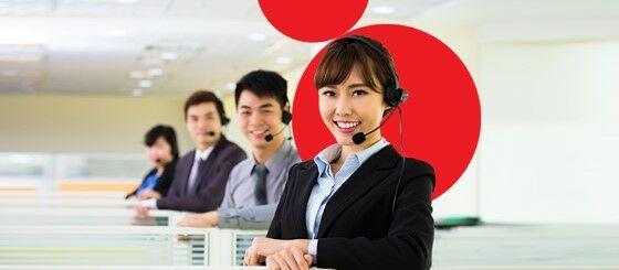 Call Center Indosat 2020 D2199