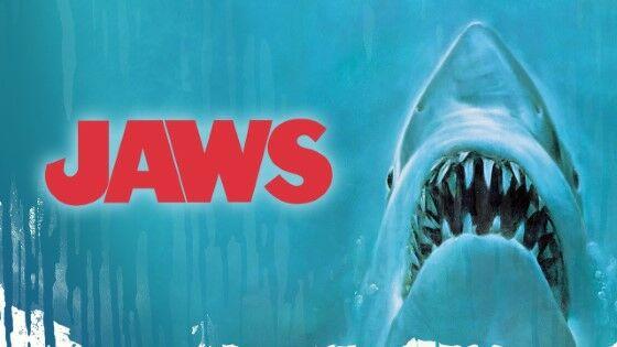 Film Jaws 7f742