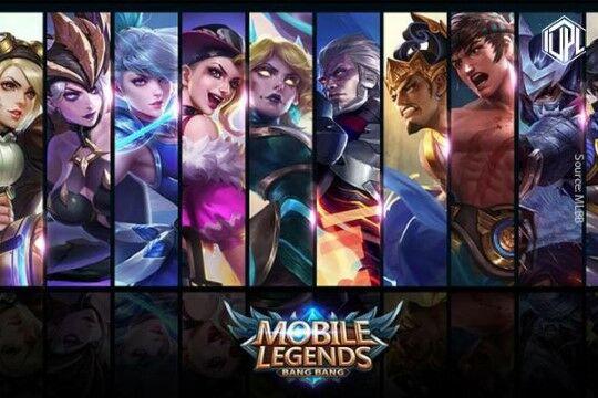 Mobile Legend Hack A2052
