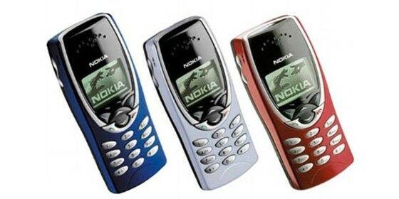 Nada Dering Nokia 8210 0e812