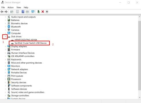 Cara Mengatasi Usb Device Not Recognized Windows 8 Custom 0dc51