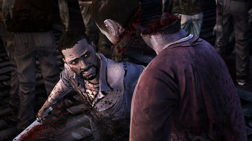 Zombie 6 The Walking Dead E584e