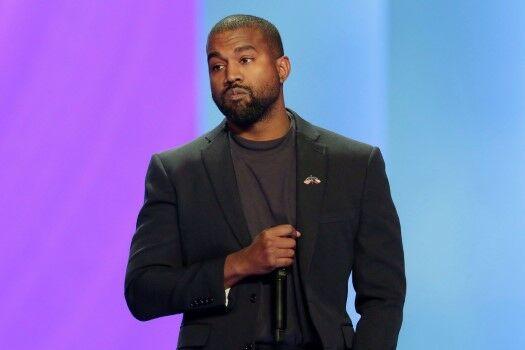 Kanye West Aktor Yang Karir Hancur Karena Reality Show Cc0b5