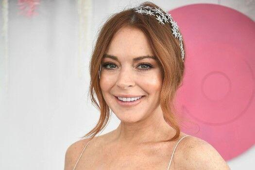 Lindsay Lohan Aktor Yang Karir Hancur Karena Reality Show E6bce