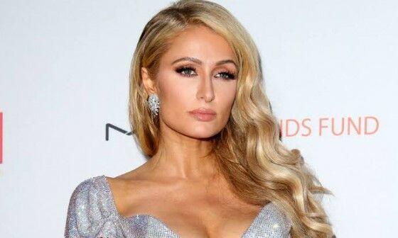 Paris Hilton Aktor Yang Karir Hancur Karena Reality Show F8ccf