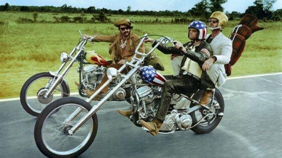 Film Easy Rider 4eeea