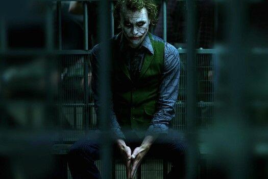 Joker 2 Custom 06237